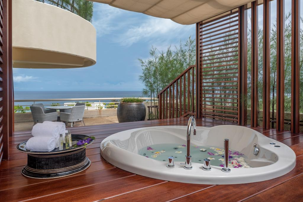 Hilton Phuket Arcadia